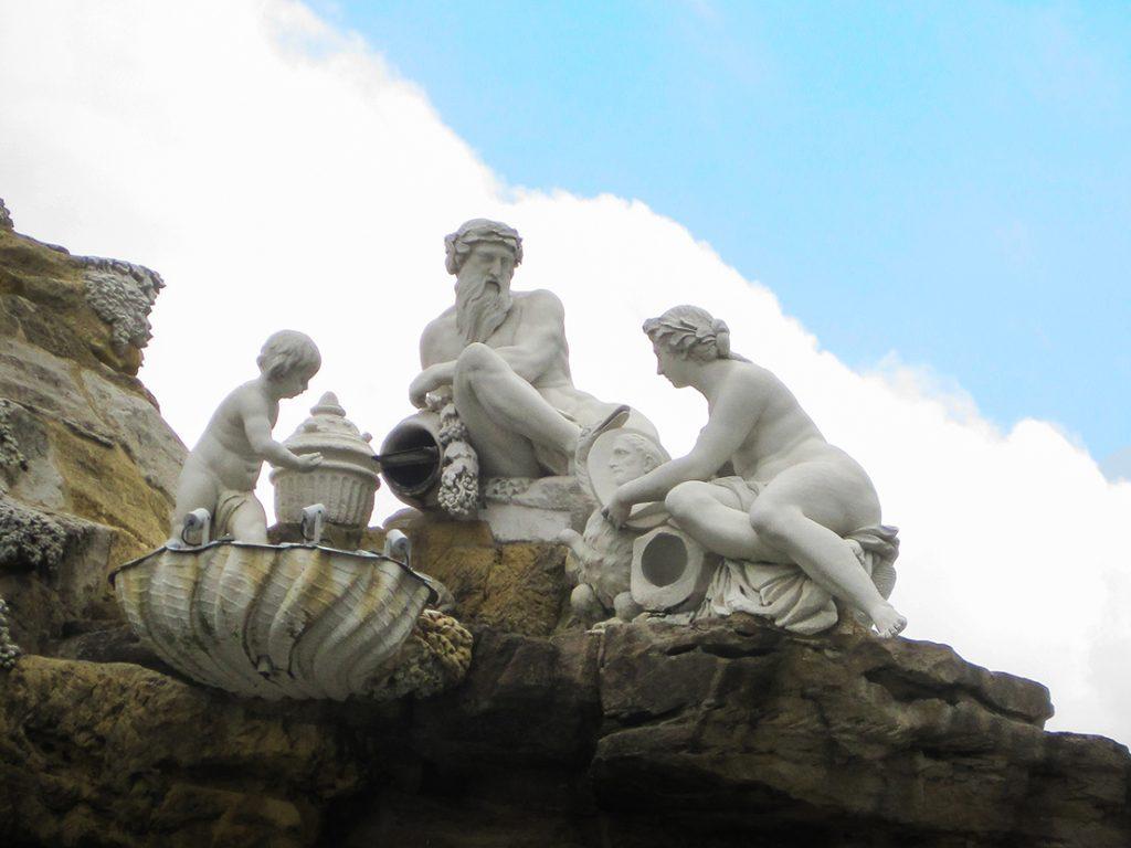 austria vienna sculpture