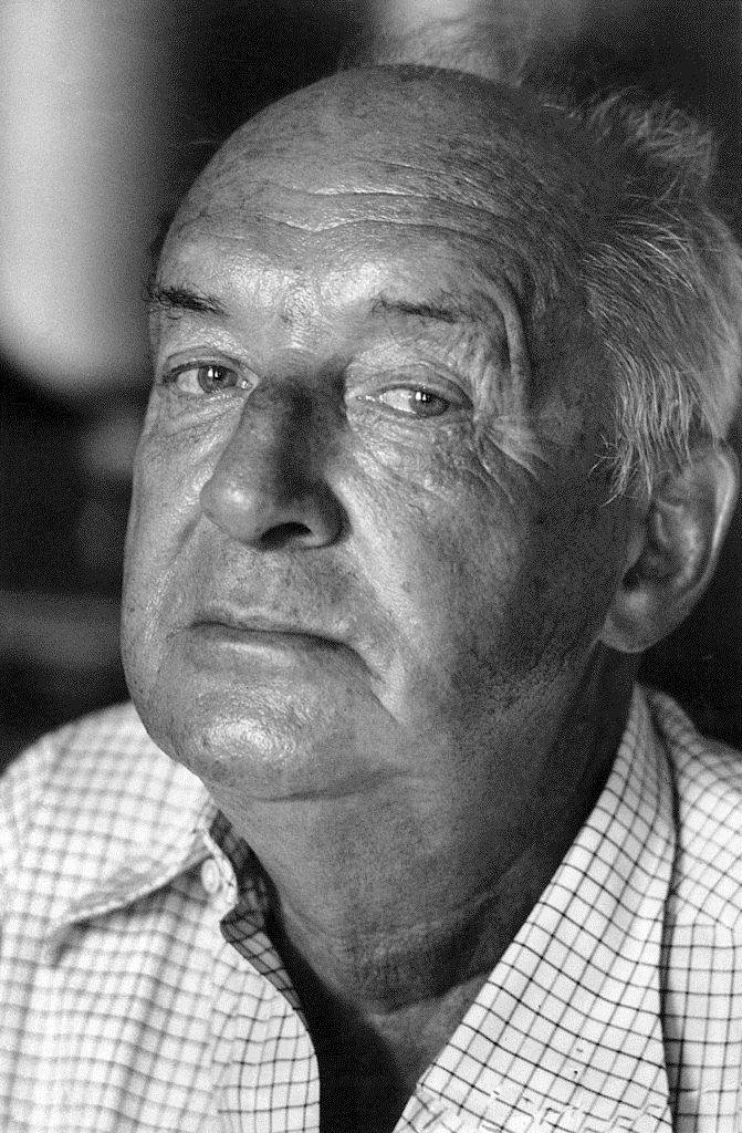Międzynarodowy Dzień Języka Ojczystego lolita vladimir nabokov writer