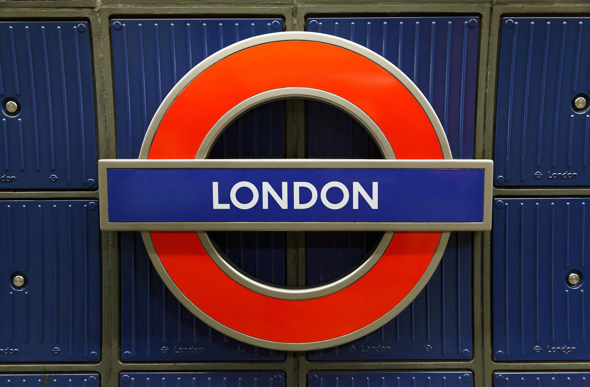 Muzyczne ślady w Londynie