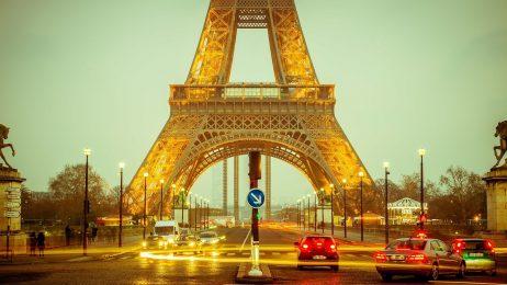 Przed północą w Paryżu