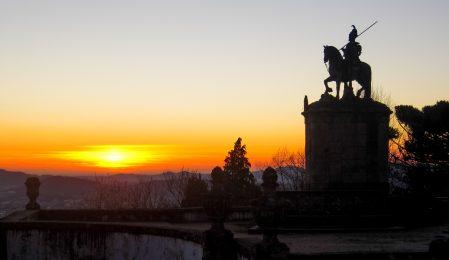Braga – nasz portugalski epizod podróżniczy
