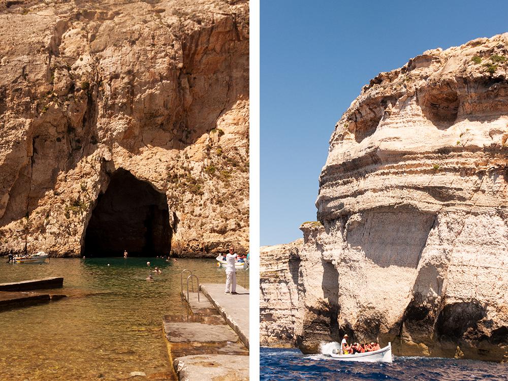 Inland Sea Malta Gozo