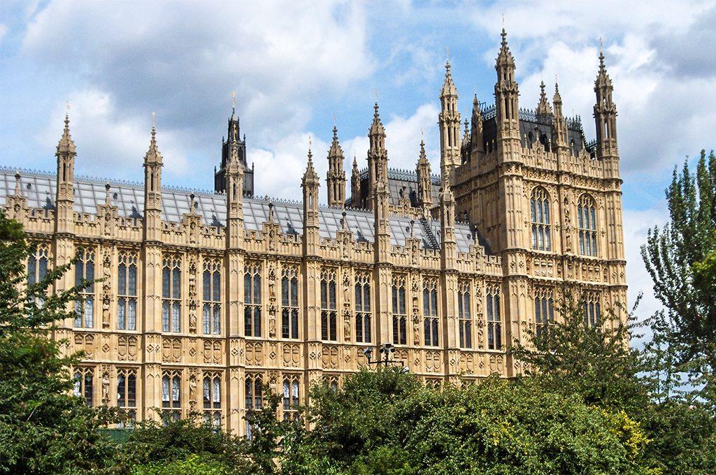 Westminster, Londyn, Anglia