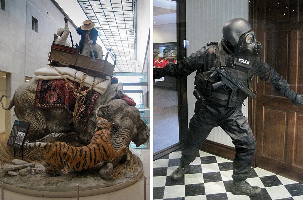 leeds armouries museum