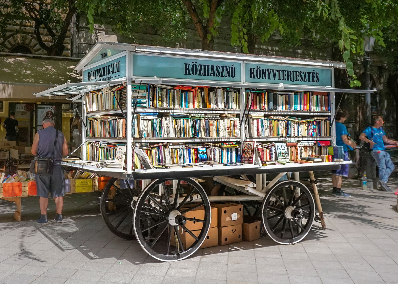 Książki nie znają granic, czyli literackie przygody na Bałkanach