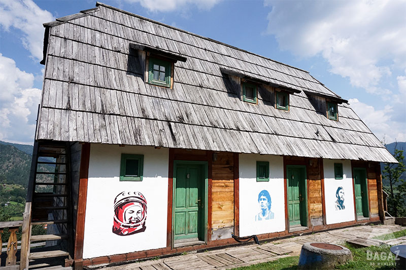 drvengrad kustendorf bosnia