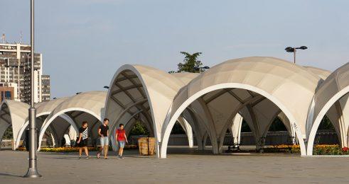 Skopje – przerost formy nad treścią czy skarbnica zabytków