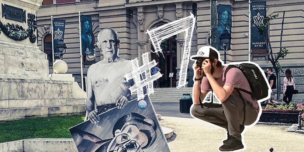 Cewka Tesli i Kałasznikow Bregovica, czyli co wywieziemy z Belgradu?