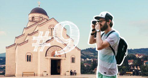 Serbowie – ludzie z sercem na dłoni