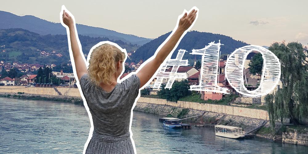 Zaćmienie nie tylko księżyca w Visegradzie