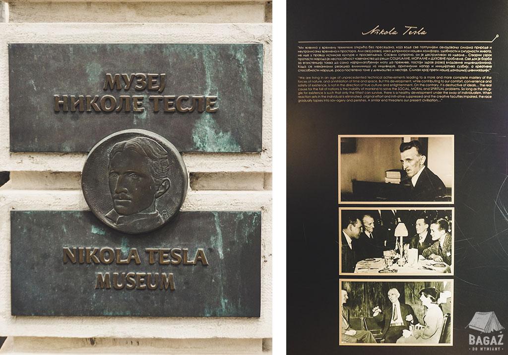 muzeum nikola tesla belgrad