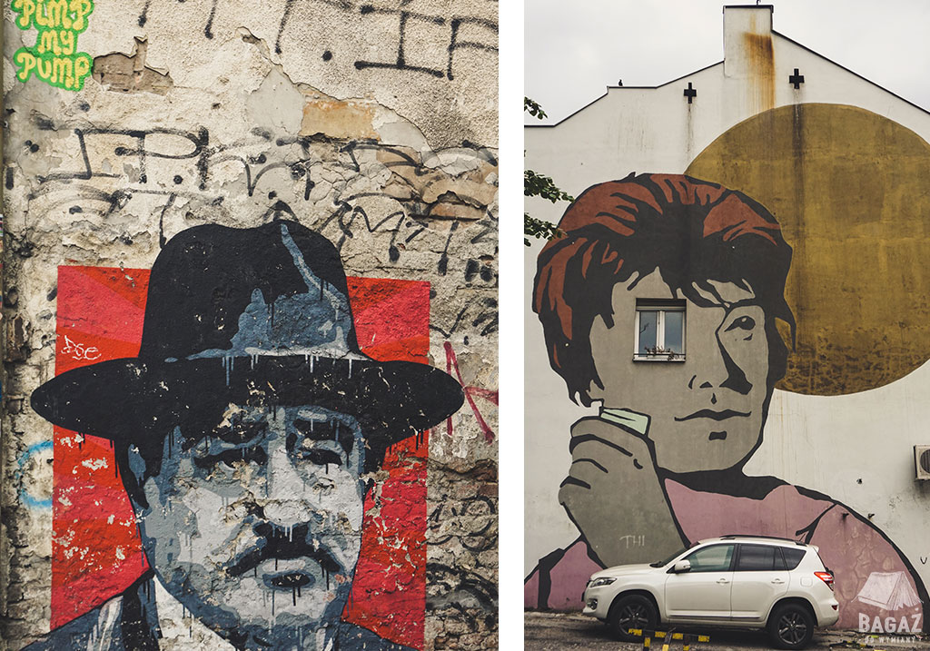 graffiti serbia belgrad