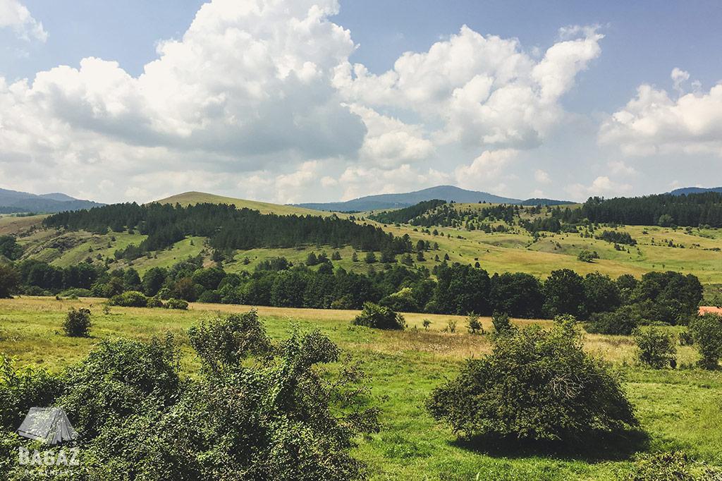 serbia mokra gora kremna
