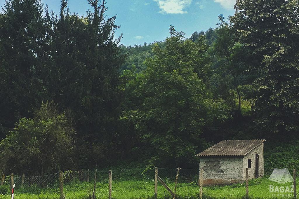 serbia mokra gora