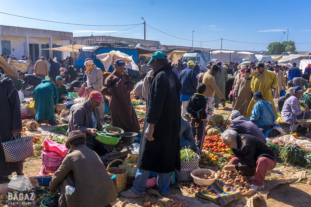 market ida ougourd essaouira