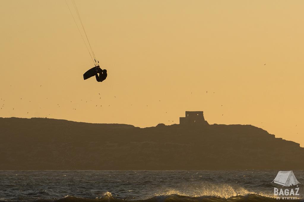 surfing kitesurfing mogador maroko