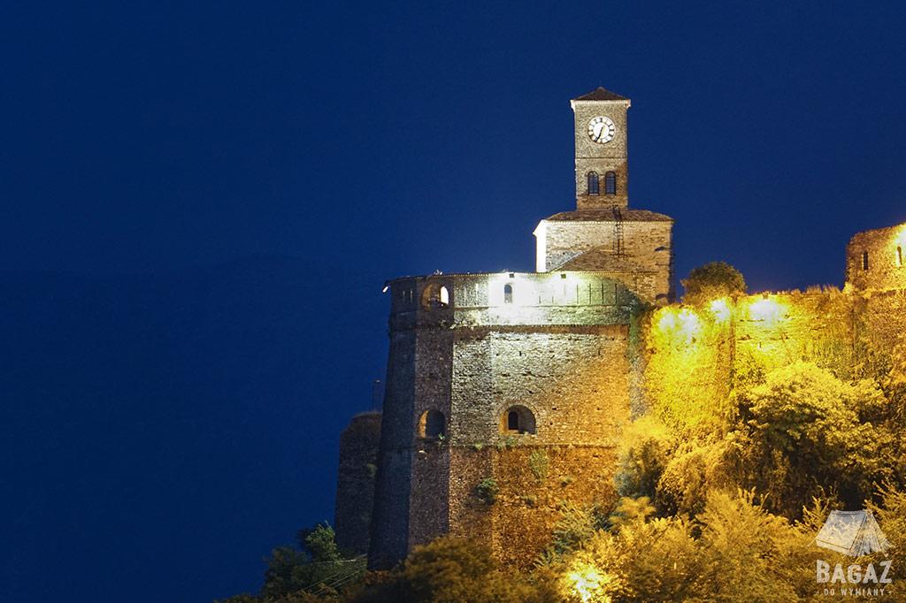 albania Kalaja e Gjirokastrës