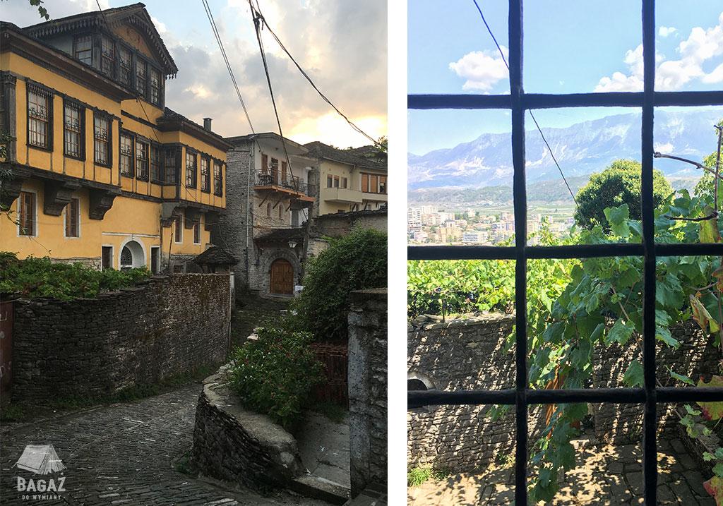 albania srebrne miasto