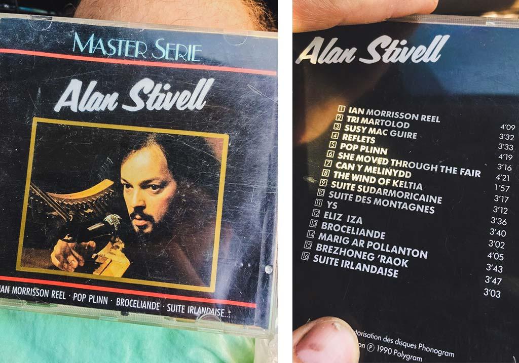 alan stivell album