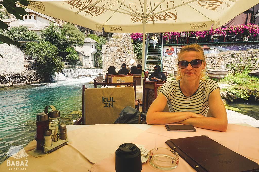 kawiarnia bosnia