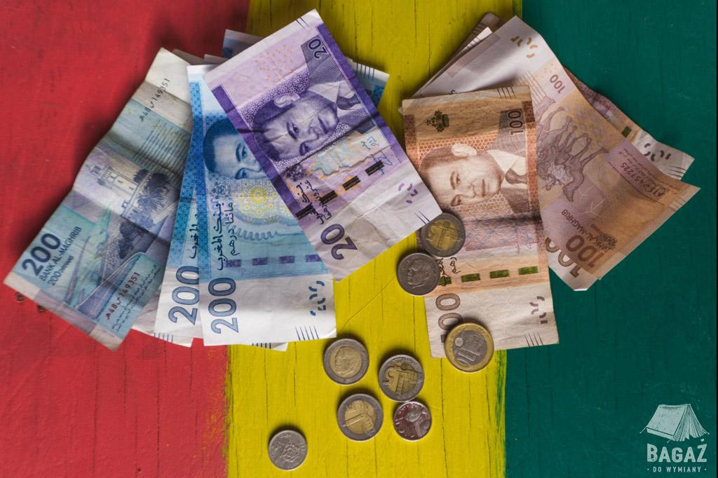 mad-marokańska-waluta-dirhamy
