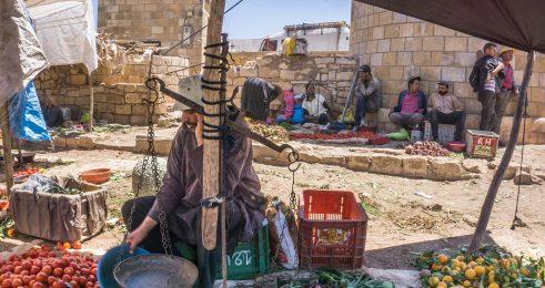 Zakupy w Maroku – o targowaniu, cenach i zagrywkach handlarzy