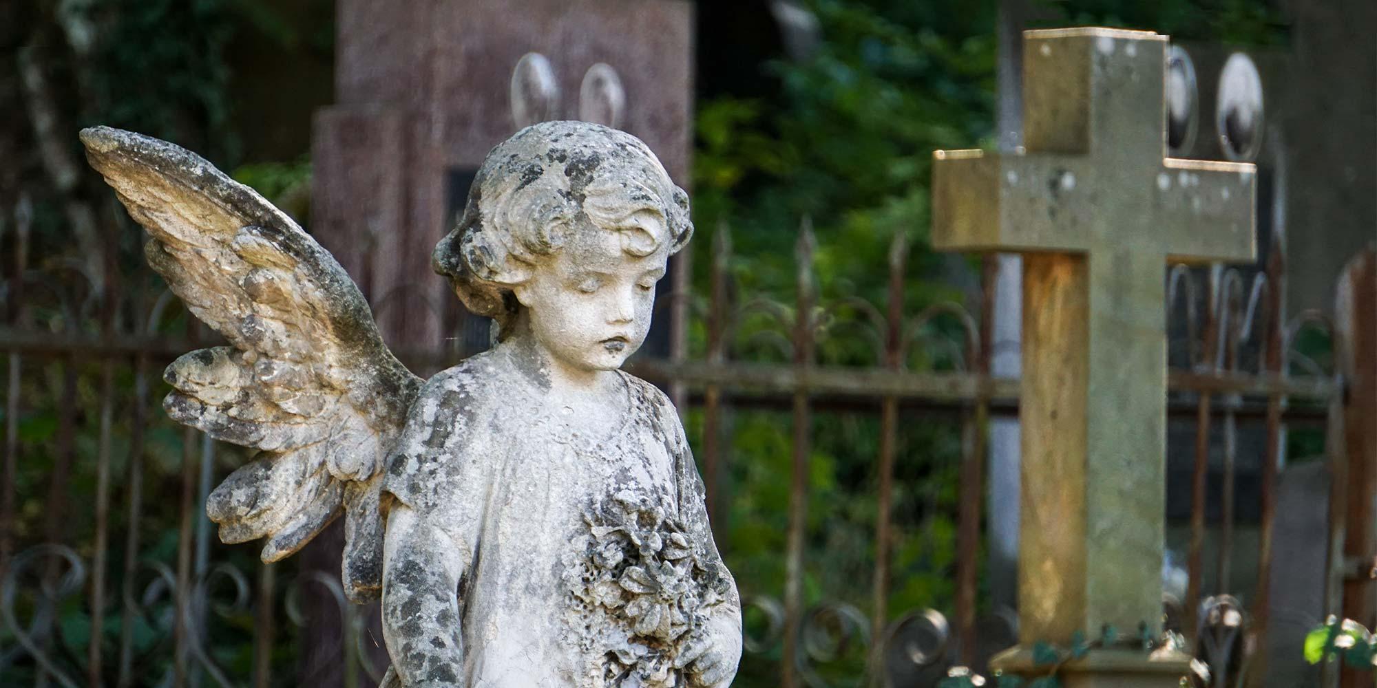 Cmentarz Łyczakowski – wizytówka kilku pokoleń Lwowa
