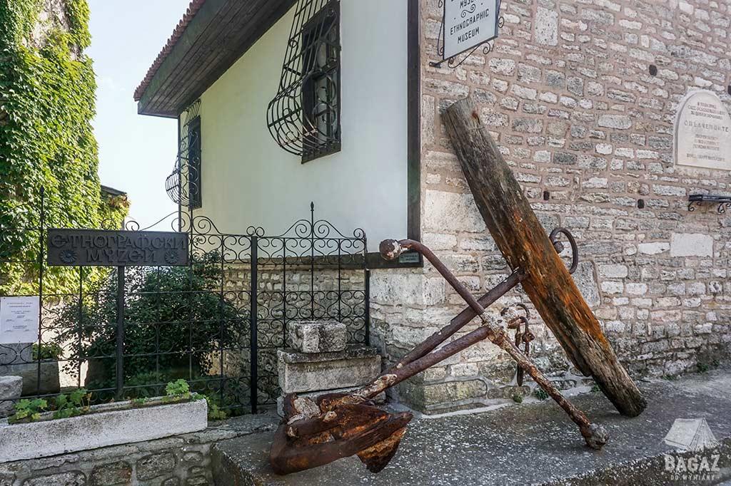 muzeum etnograficzne w Bałcziku