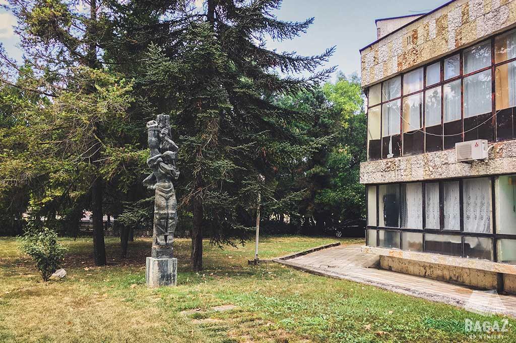 shabla bułgaria
