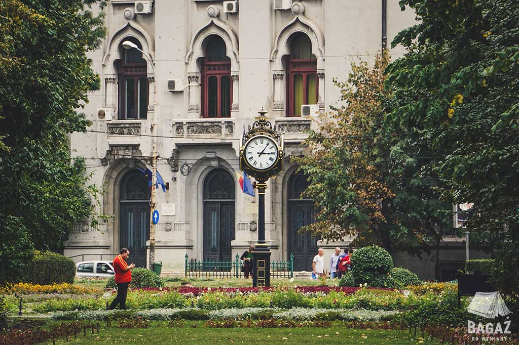 fotografia uliczna bukareszt