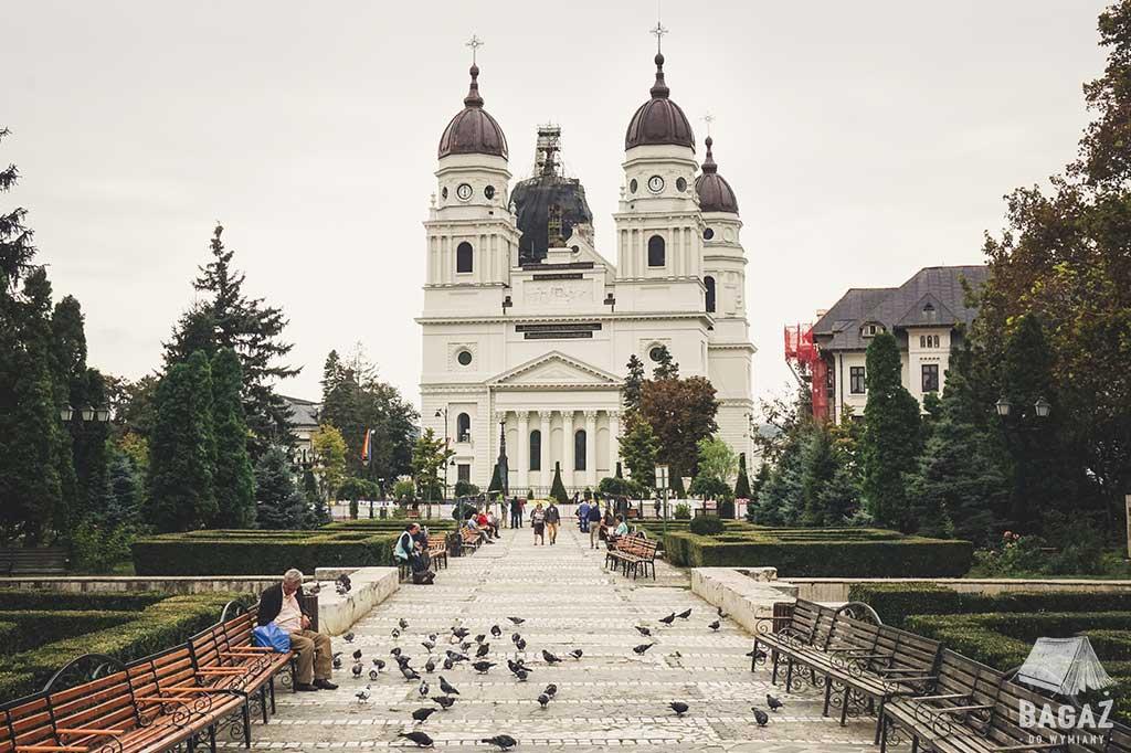 Metropolia Mołdawii i Bukowiny Iasi Jassy Rumunia