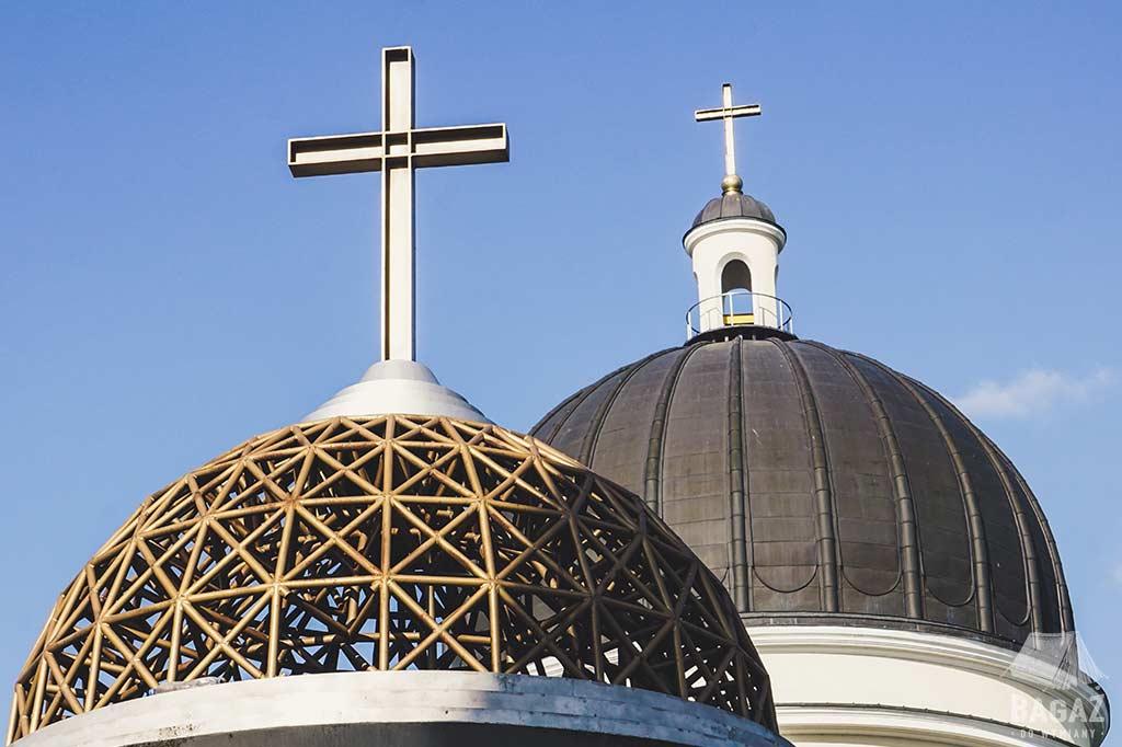 kołupy kiszyniowskich kościołów