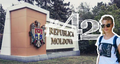 W stronę Mołdawii