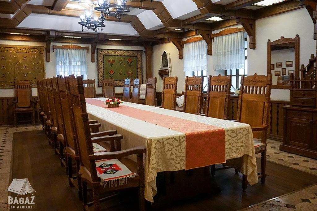 sala degustacyjna mołdawia