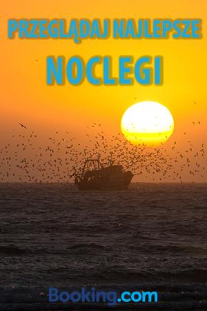 noclegi booking