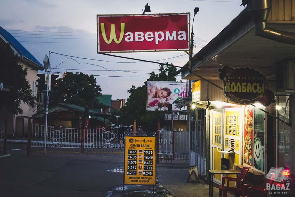 tiraspol mcdonald w naddniestrzu