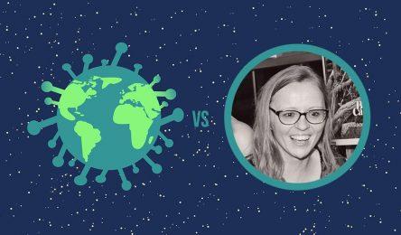 Polacy w świecie vs koronawirus #10: Bożena o sytuacji w Batley