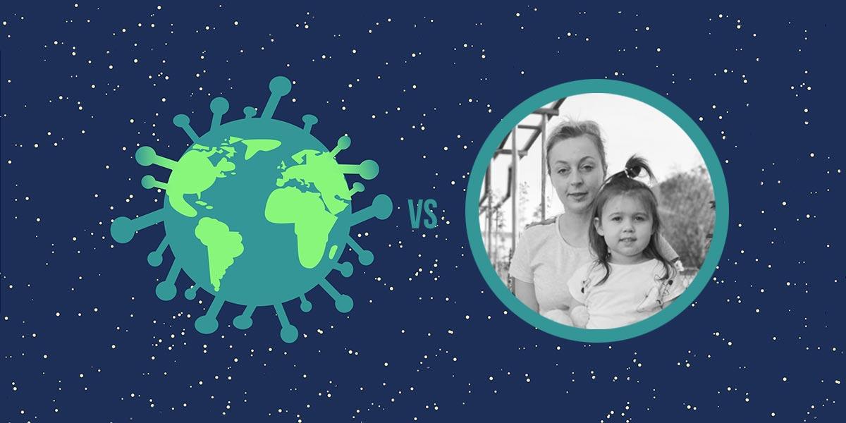 Polacy w świecie vs koronawirus #04: Bogunia o sytuacji w Kolonii