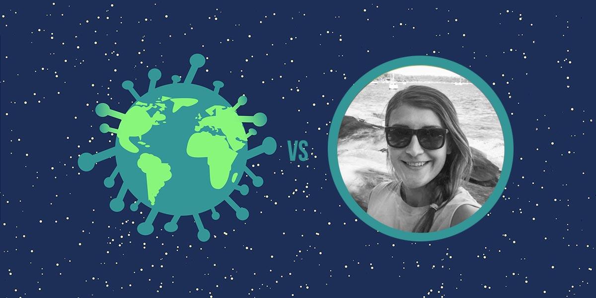 Polacy w świecie vs koronawirus #9: Milena o sytuacji w Sydney