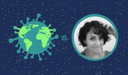 Polacy w świecie vs koronawirus #13: Joanna o sytuacji w Vevey
