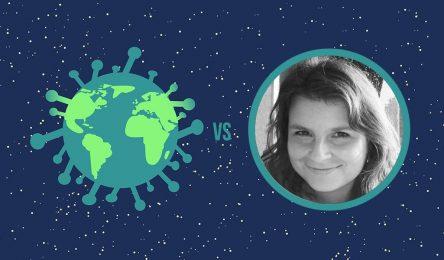 Polacy w świecie vs koronawirus #17: Blanka o sytuacji w argentyńskim San Francisco