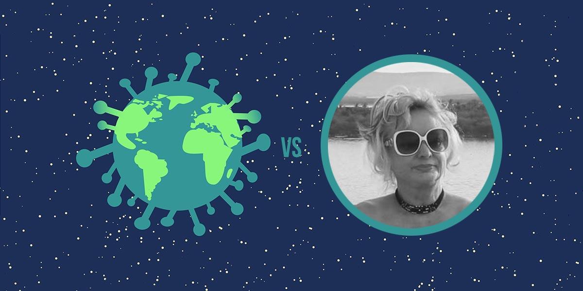 Polacy w świecie vs koronawirus #19: Ania o sytuacji w Arizonie