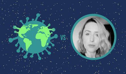 Polacy w świecie vs koronawirus #12: Maria o sytuacji w Leeds