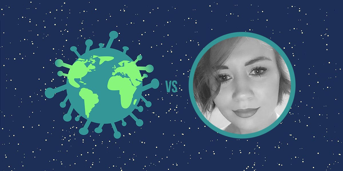 Polacy w świecie vs koronawirus #20: Marzena o sytuacji w Trapani na Sycylii