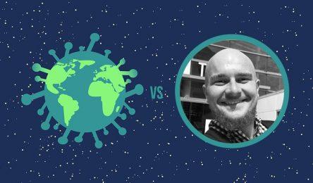 Polacy w świecie vs koronawirus #15: Mateusz o sytuacji w Toronto
