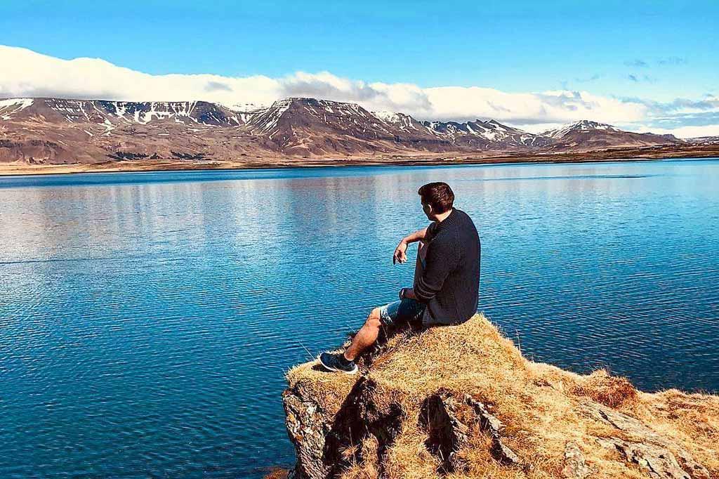 koronawirus islandia reykjavik