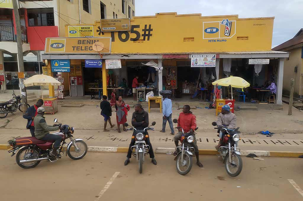 epidemia koronawirusa w kenii