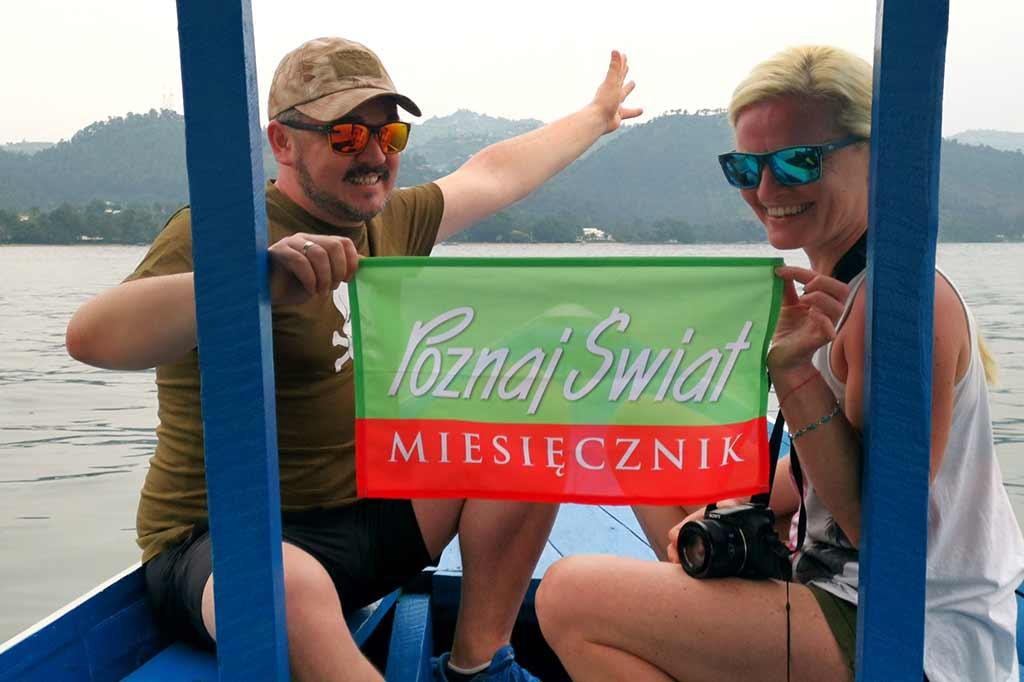 karolina i przemek z bloga carola travels the world