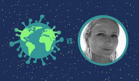 Polacy w świecie vs koronawirus #25: Monika o sytuacji w Krabi