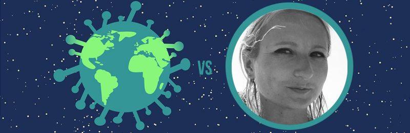 polacy w świecie vs koronawirus tajlandia krabi
